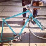 one-sec-pyora-cykel