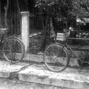 Polkupyörä/C3N lukkomutteri